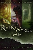 The Riven Wyrde Saga