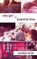 Shy Girl vs Popular Boy