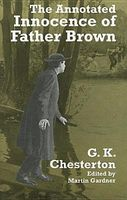 Annotated Innocence of Father Brown