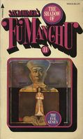 The Shadow of Fu Manchu