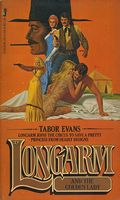 Longarm and the Golden Lady