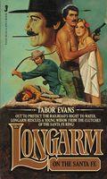 Longarm on the Santa Fe