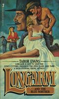 Longarm and the Blue Norther