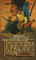 Longarm and the Comancheros