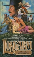 Longarm and the Moonshiners
