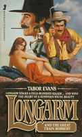 Longarm and the Great Train Robbery