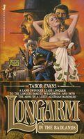 Longarm in the Badlands