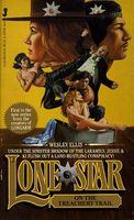 Lone Star on the Treachery Trail