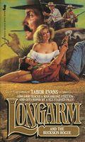 Longarm and the Buckskin Rogue