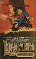 Longarm in No Man's Land