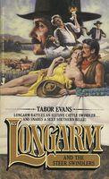 Longarm and the Steer Swindlers