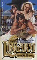 Longarm and the Blindman's Vengeance