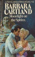 Moonlight on the Sphinx