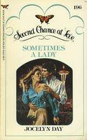Sometimes a Lady