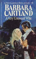 A Very Unusual Wife
