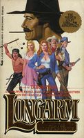 Longarm and the Lone Star Rescue