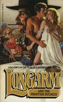 Longarm and the Frontier Duchess