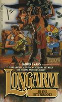 Longarm in the Bitterroots
