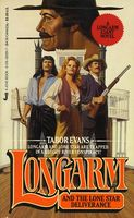 Longarm and the Lone Star Deliverance