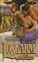 Longarm in the Texas Panhandle