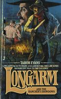 Longarm and the Rancher's Showdown