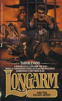Longarm and the Escape Artist