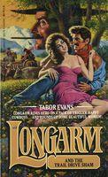 Longarm and the Trail Drive Sham