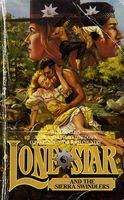 Lone Star and the Sierra Swindlers
