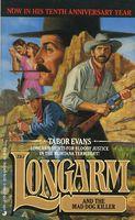 Longarm and the Mad Dog Killer