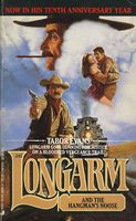 Longarm and the Hangman's Noose
