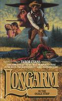 Longarm in the Osage Strip