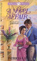 A Novel Affair