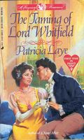 The Taming of Lord Whitfield