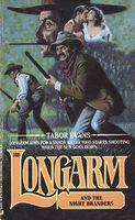 Longarm and the Night Branders