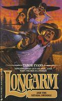Longarm and the Nevada Swindle