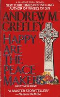 Happy Are the Peacemakers