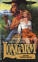 Longarm and the Carnival Killer