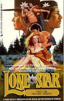 Lone Star and the Deadly Vixens