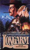 Longarm and the Bounty Hunters