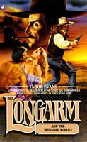 Longarm and the Shivaree Riders