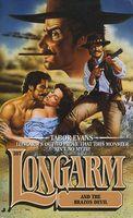 Longarm and the Brazos Devil