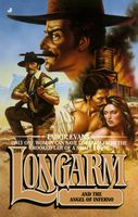 Longarm and the Angel of Inferno