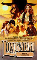 Longarm and the Racy Ladies