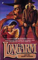 Longarm and the Secret Assassin