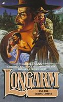 Longarm and the Crying Corpse