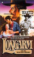 Longarm and the Dead Man's Reward