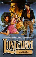 Longarm and the Maiden Medusa