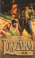 Longarm and the Lady Faire