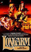 Longarm and the Voodoo Queen