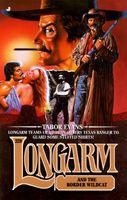 Longarm and the Border Wildcat